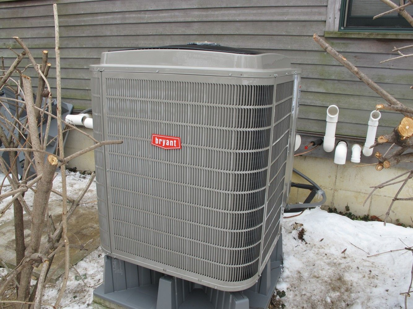 Crawford Company › Quad Cities Residential HVAC Services